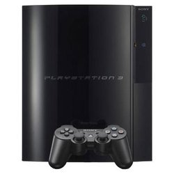 Sony PlayStation 3 160Gb